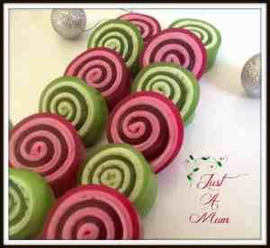 Jelly Rollups