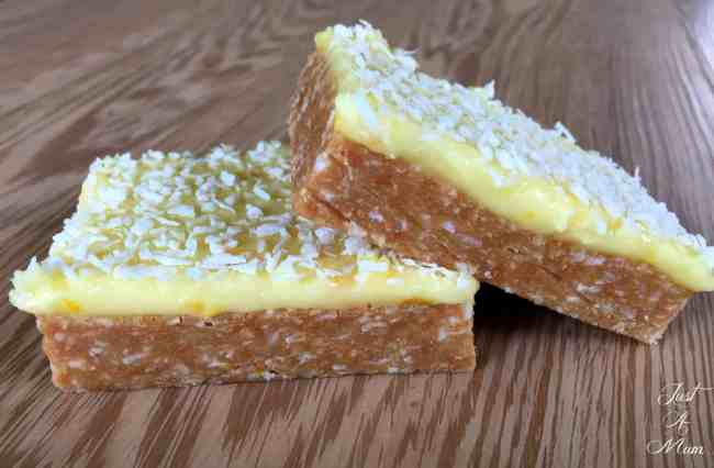 Just A Mum's Citrus Slice 2