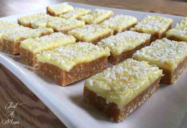 Just A Mum's Citrus Slice 3