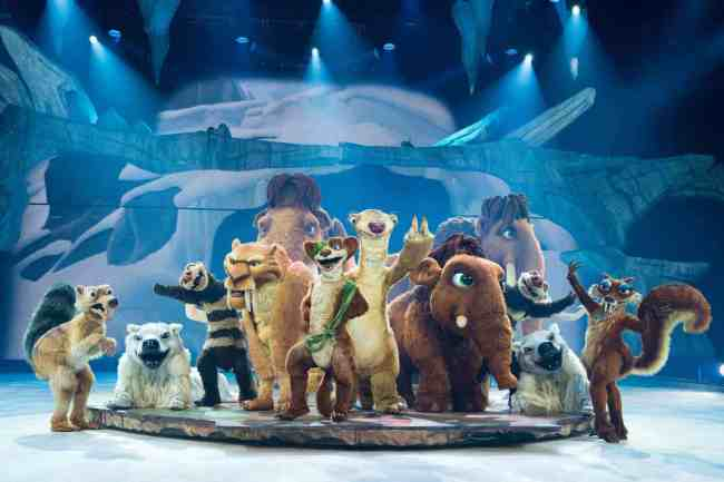 Ice Age - Just A Mum