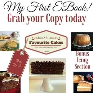 Recipe Book Link