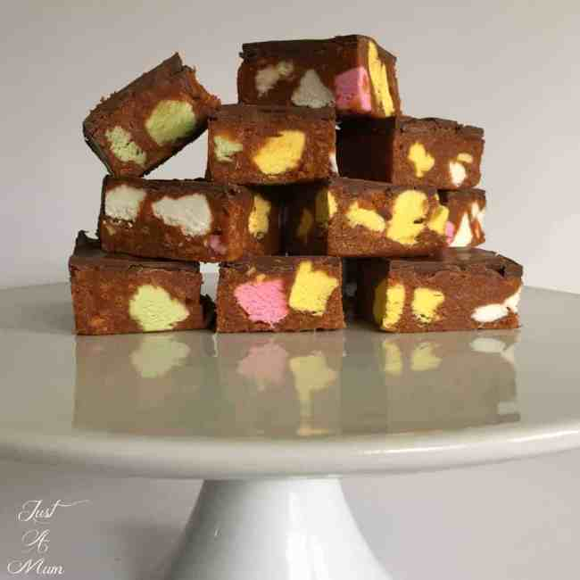 Candy Slice - Just A Mum's