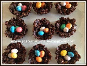 Easter Nests 7