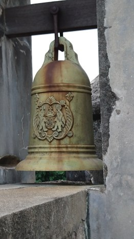 Bell on Mount Fortress