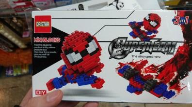 Rip-off lego...