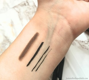 eyeliner-swatches
