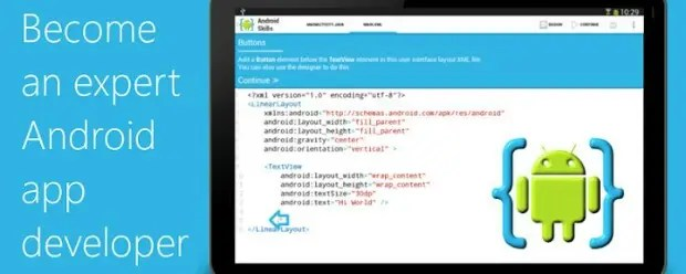 Code Apps on Mobile!