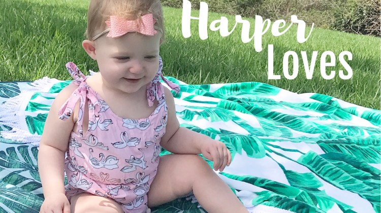 Harper Loves