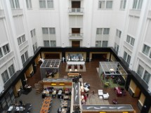 Hotel Nines - Portland Oregon Booked With