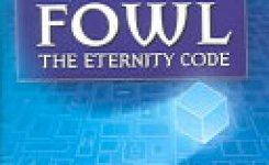 Rabid Reader Review: Artemis Fowl: The Eternity Code by Eoin Colfer