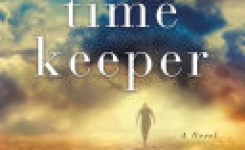 Rabid Reader Review: The Time Keeper by Mitch Albom