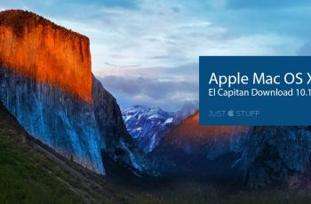 mac os x el capitan download