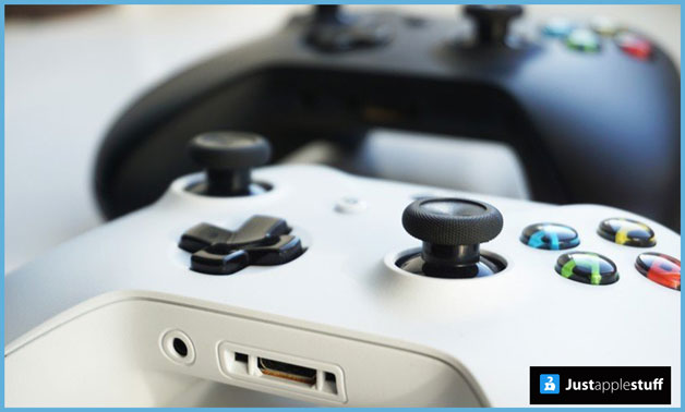 Connect Xbox One Controller to iPhone