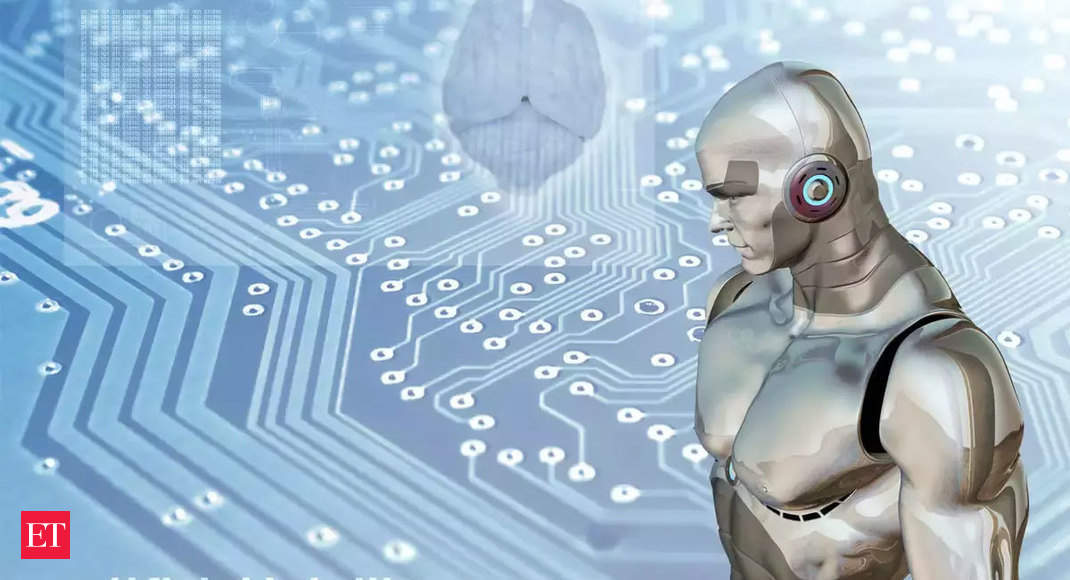 Artificial Intelligence research hub to come up in Hyderabad – Economic Times