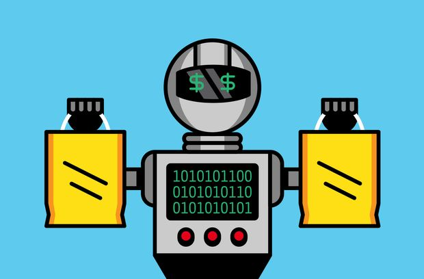 One Key to Pandemic Retailing: Artificial Intelligence – Barron's