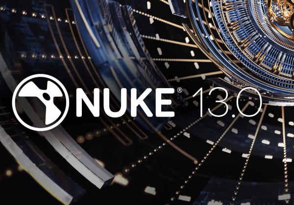 Foundry brings machine learning into Nuke 13 – SHOOT Online