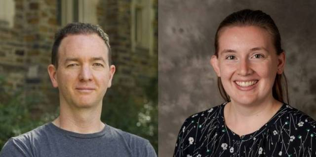 Professor of statistical science Peter Hoff and Ph.D. student Anna Yanchenko have developed new statistical methods for comparing performances of the same symphonies.