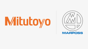 Mitutoyo Corporation Establishes Private Label Licensing Agreement With Marposs