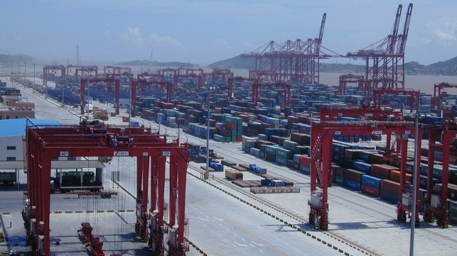 A Fresh Perspective on Ports and Artificial Intelligence – The Maritime Executive