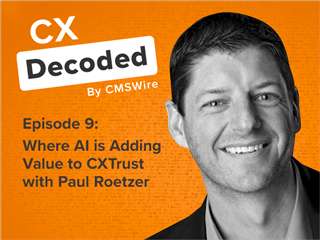 Paul Roetzer joins the CX Decoded Podcast