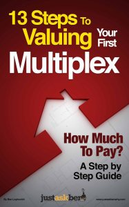 Make money doing what you love_13 steps to valuing your first multiplex