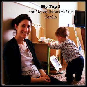 Positive Discipline tools