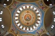 Byzantine Ceiling