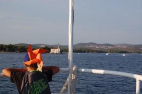 Ferry Prvic-Sibenik