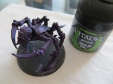 Second Flat Wash : Nuln Oil