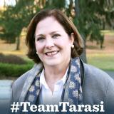Elizabeth Tarasi