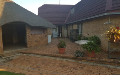 EASTLEIGH, EDENVALE FOUR BEDROOM HOME