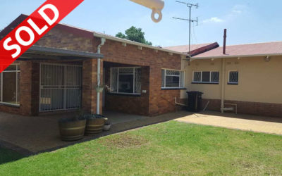 NORTHMEAD EXT 4, BENONI, 3 BEDROOM HOME
