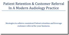 Patient Retention e-book