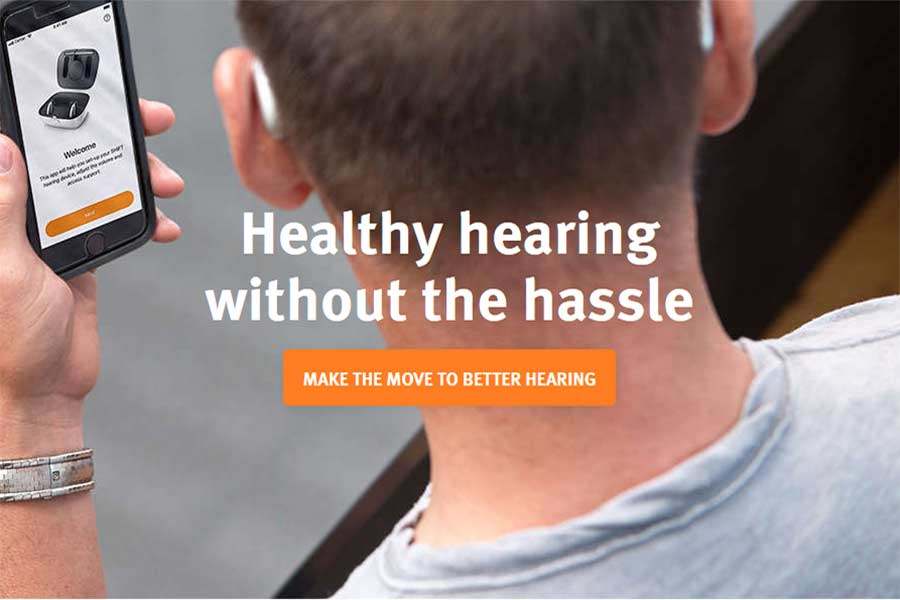 Shift Hearing Aids