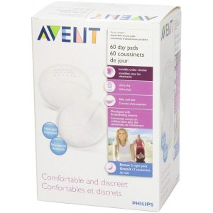 Buy Avent Disposable Breast Pads 60 Pcs Online in Pakistan