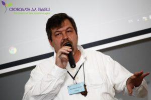 Д-р Марчин Илиев