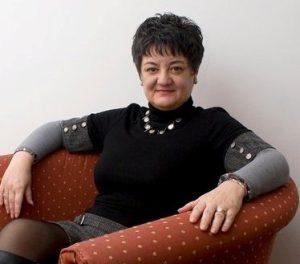 Milena Mileva