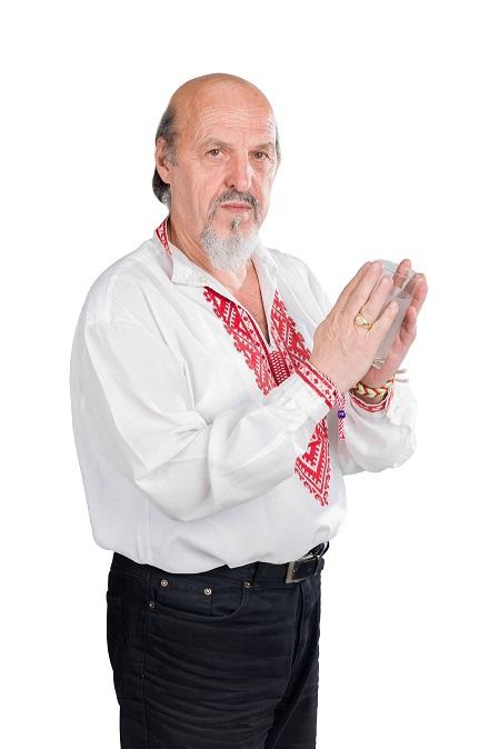 проф. инж. Живко Желев