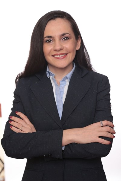 д-р Мариана Тодорова