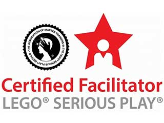 Сертифициран LEGO® Serious Play® фасилитатор