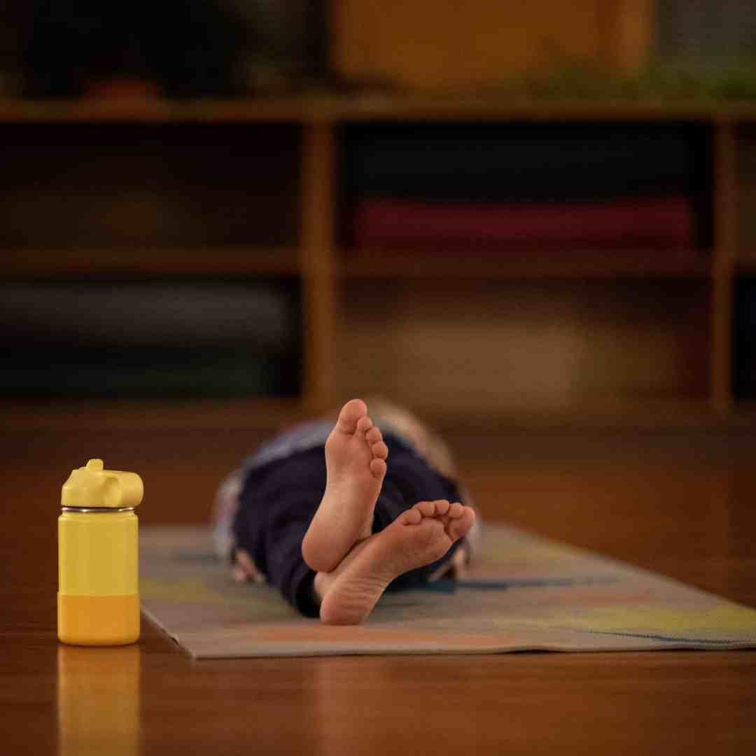 Just Bee Yoga + Well-being
