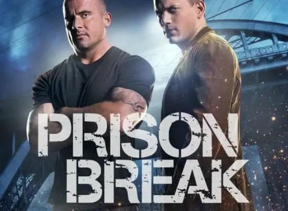 prison break series