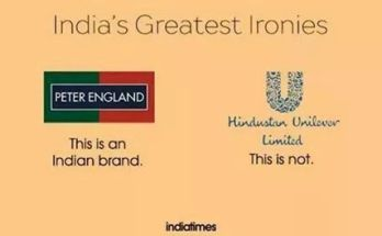 India's Greatest Ironies