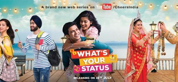 What's your Status Web series