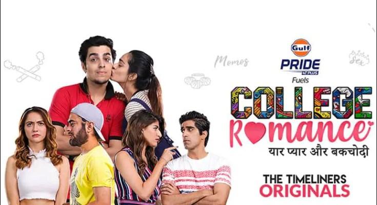 Best Hindi Web Series Of 2018