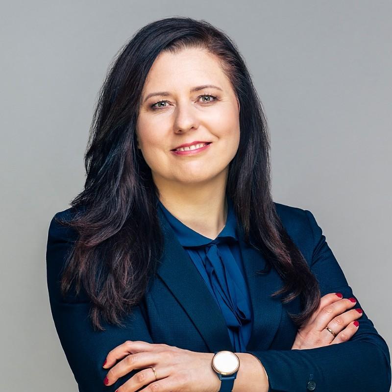 Karolina Błaszak-Lasota
