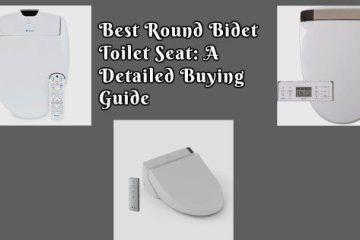 Best Round Bidet Toilet Seat