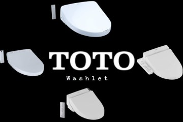 best toto washlet