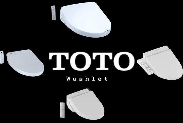 best toto washlet