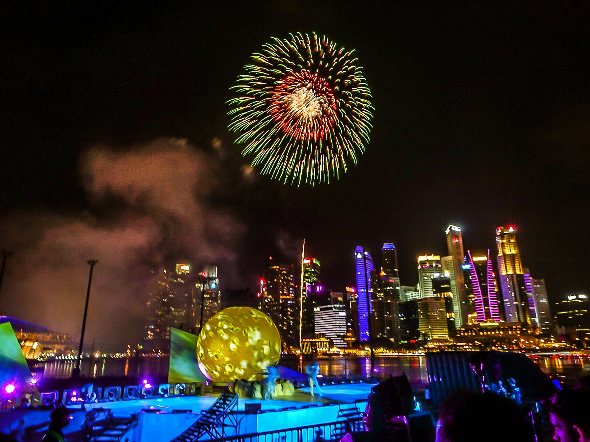 Where to pass the New Year's Eve! | JustBookTheTicket